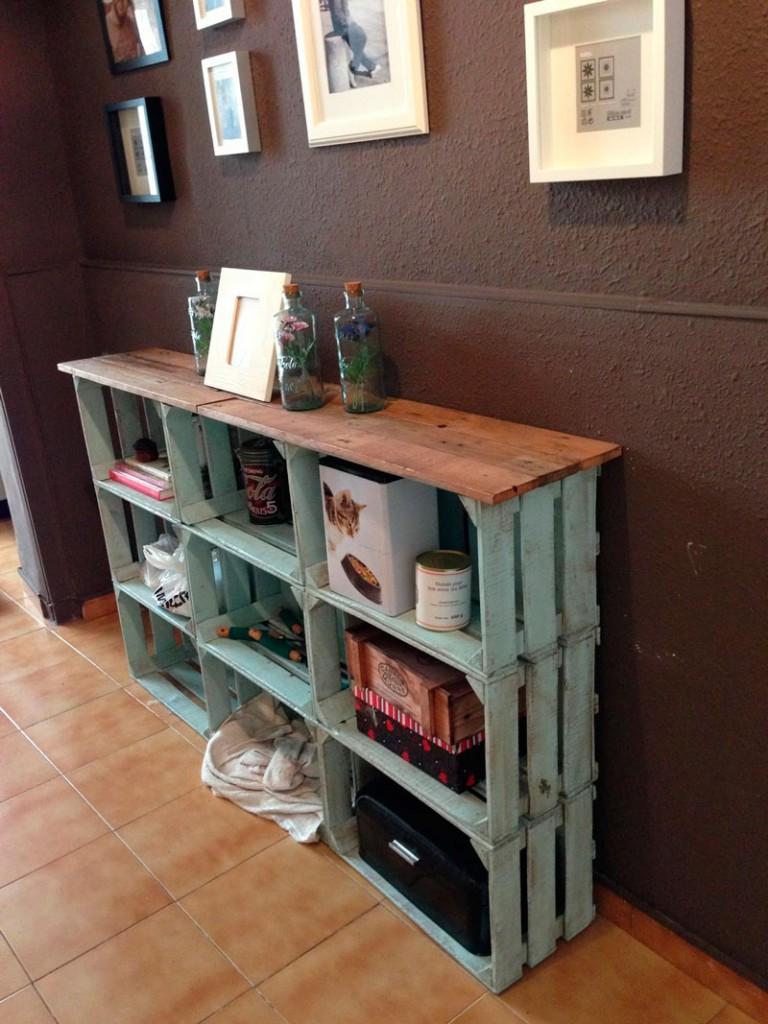 ideas para usar cajas de madera cajas de madera para vino mudanzas econmicas en madrid