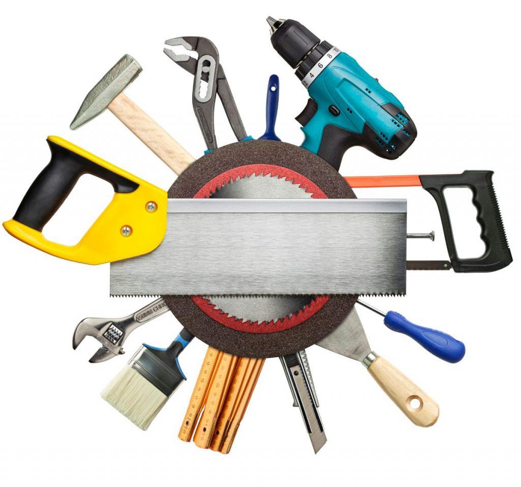 Materiales y herramientas vía online